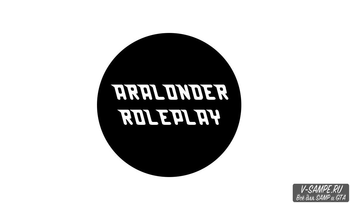 Aralonder RolePlay