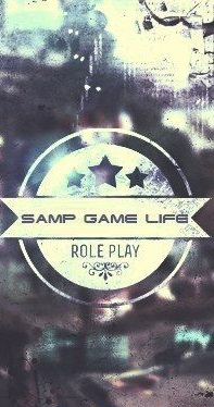 Samp Game Life Role Play v.2