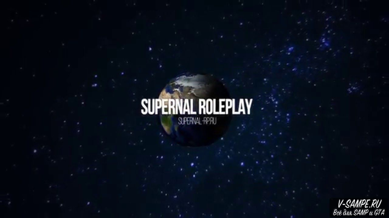Supernal RolePlay
