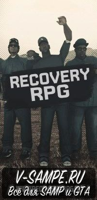Recovery RPG
